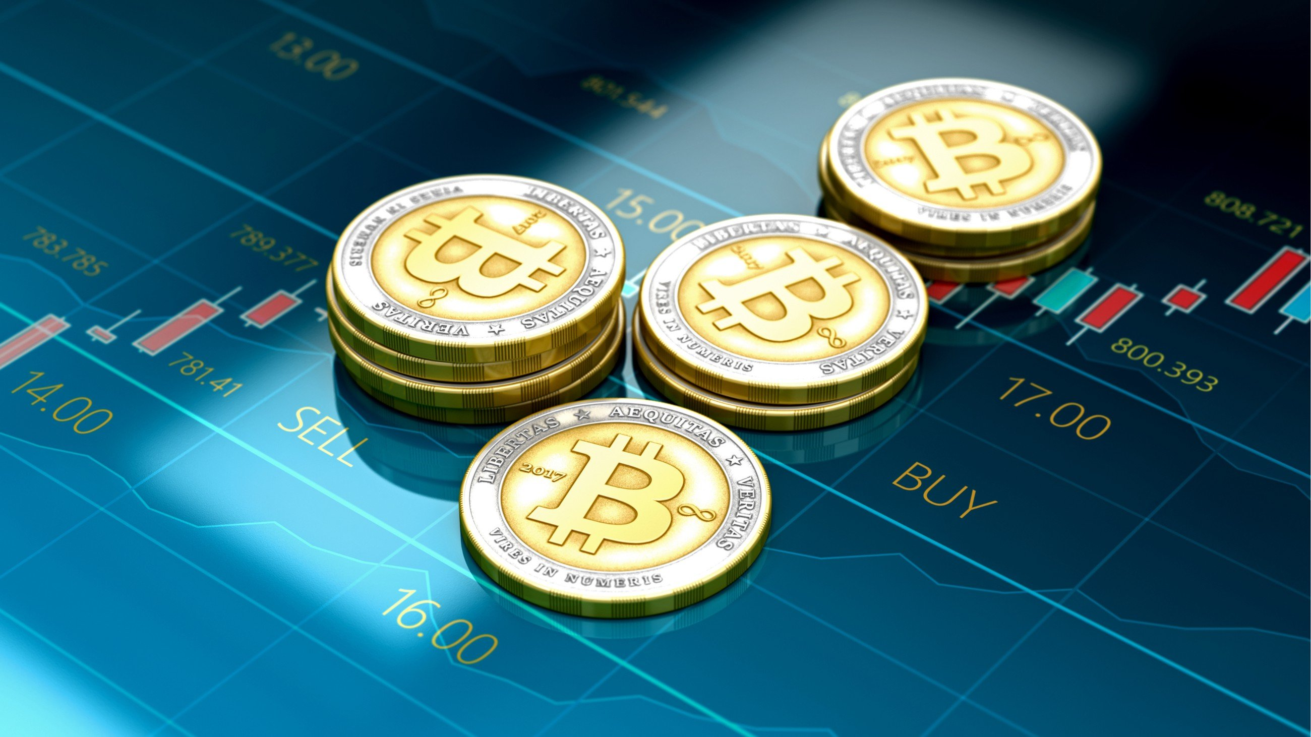 O preço do Bitcoin vai  recuperar os US$ 8000? Veja análise técnica