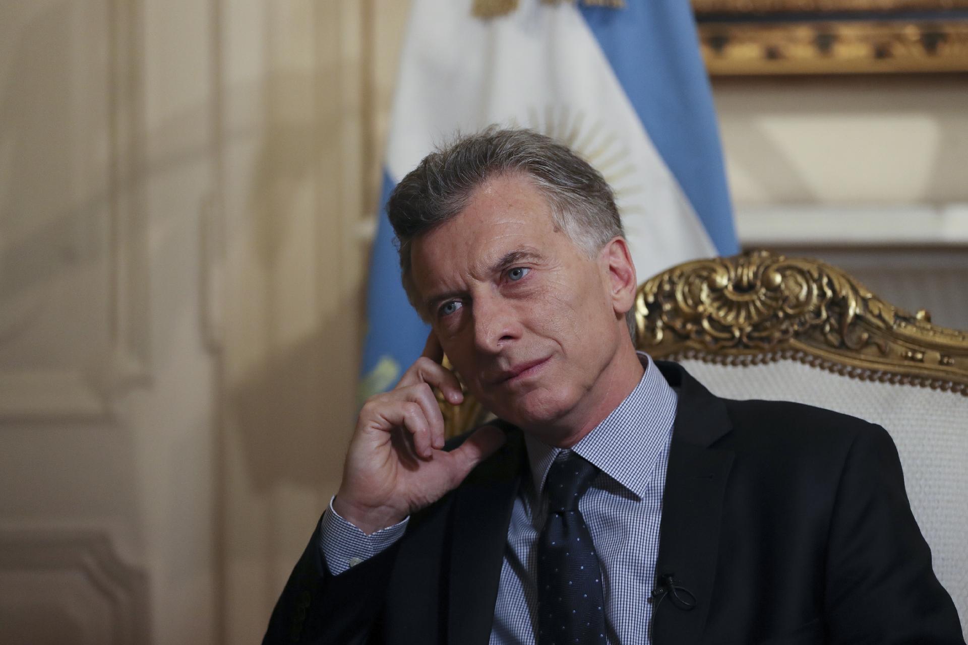 Argentina segue caminho trágico com anúncio de congelamento de preços