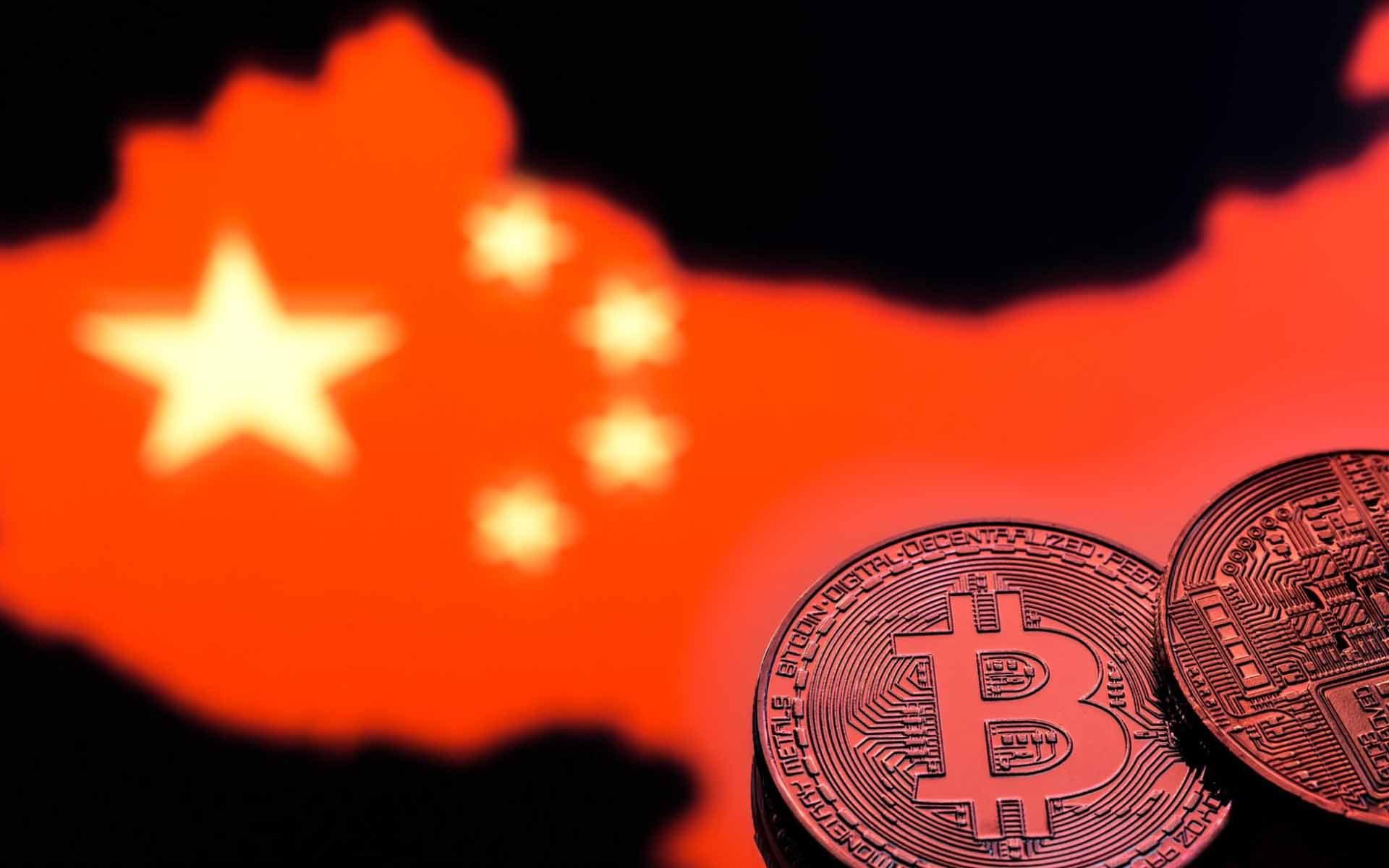 Banimento da mineração de Bitcoin pela China abre portas para ataque
