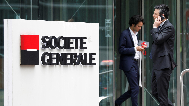 Banco francês cria €100 milhões em títulos no Ethereum