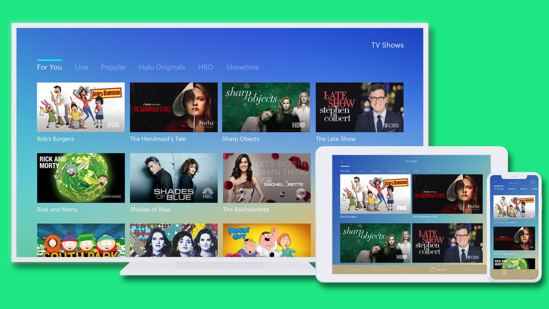 Disney compra Hulu e agora tem 100% da empresa