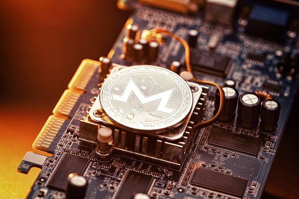 Monero Hardware