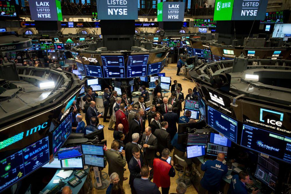 Os maiores IPOs da história dos EUA