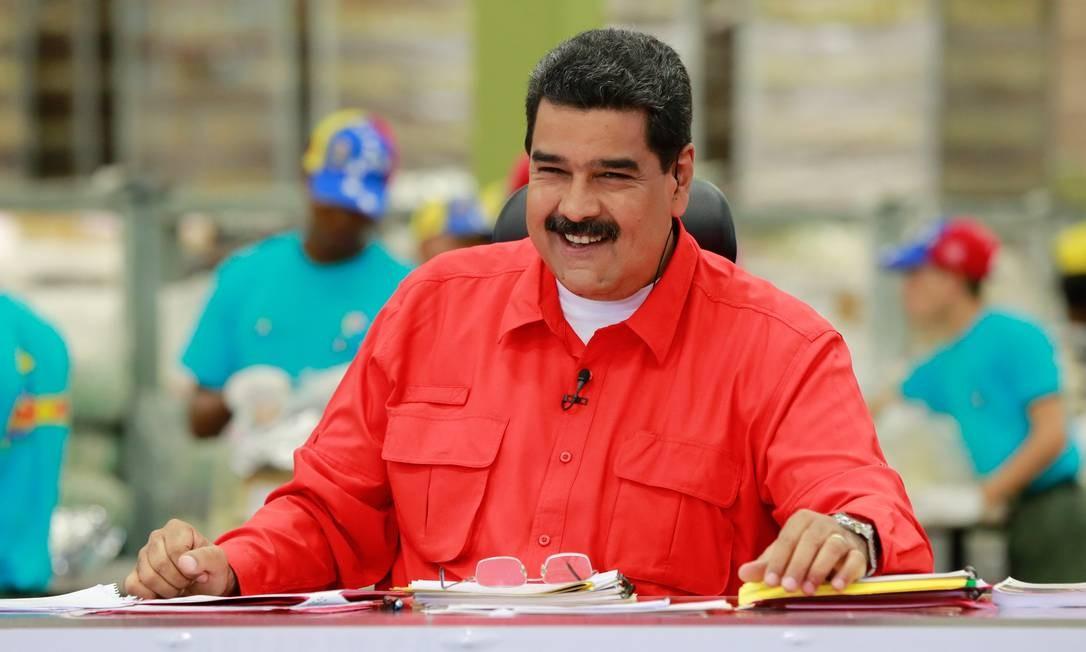 inflação venezuela