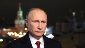 Putin x Bitcoin