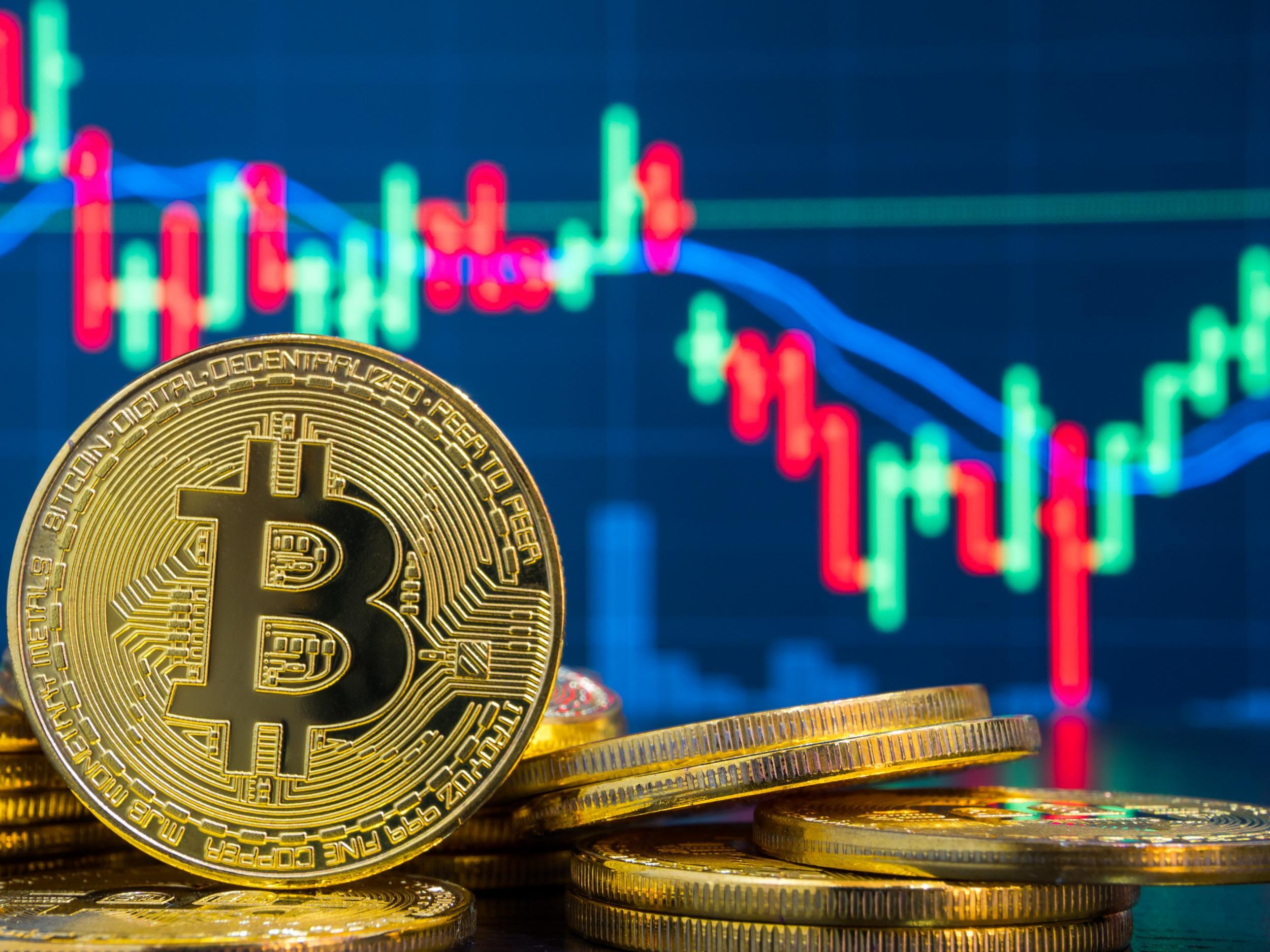 O preço do Bitcoin vai continuar caindo? Confira análise técnica