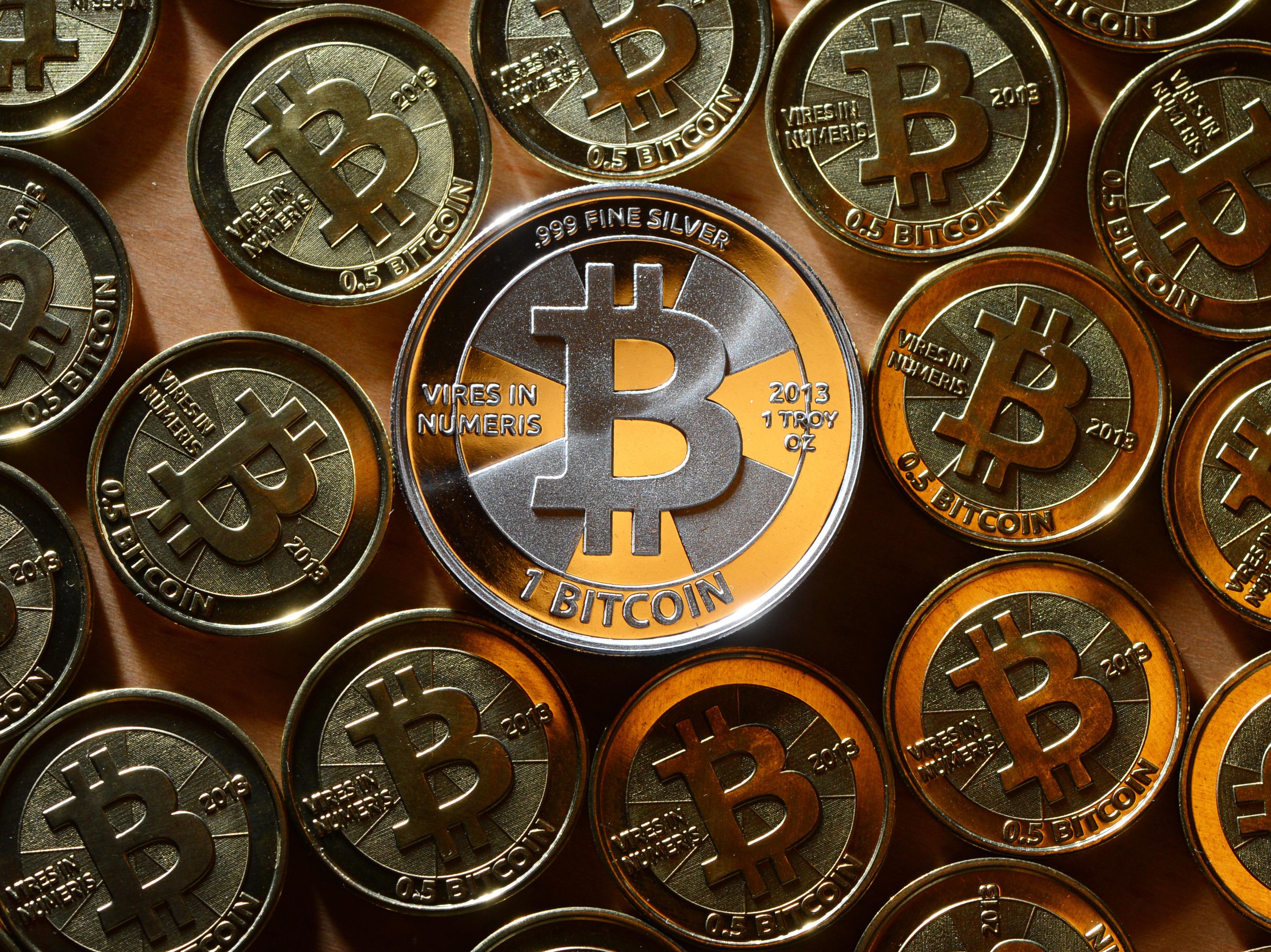 Bitcoin caminha para recuperação, diz Fundstrat