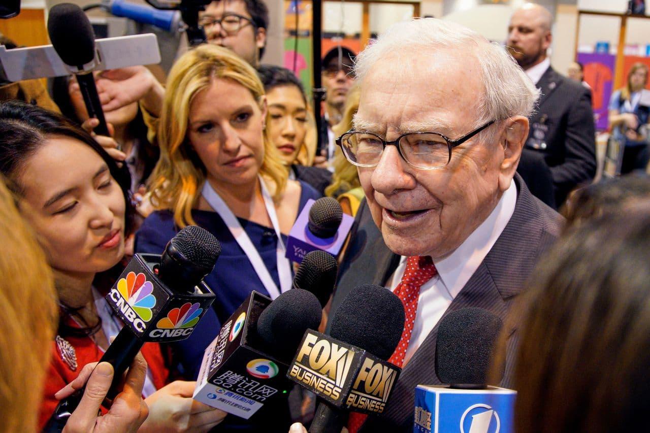 Warren Buffet: ' Bitcoin é um  dispositivo de apostas e não produziu nada'