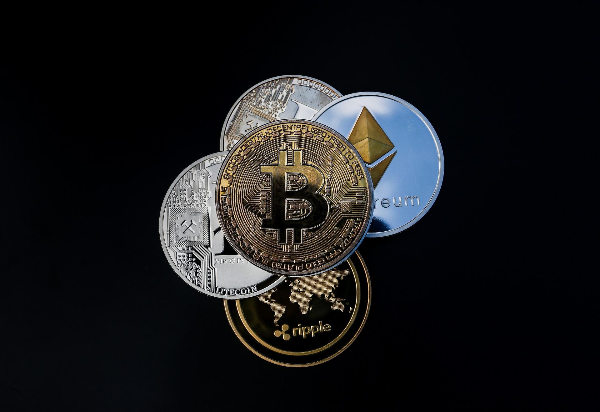 criptomoedas bitcoin