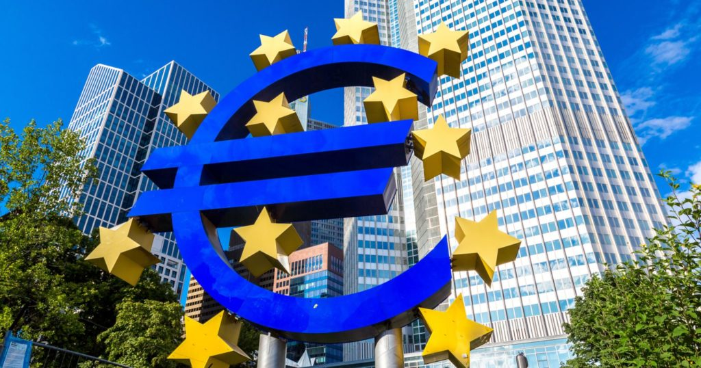 banco central europeu criptomoedas