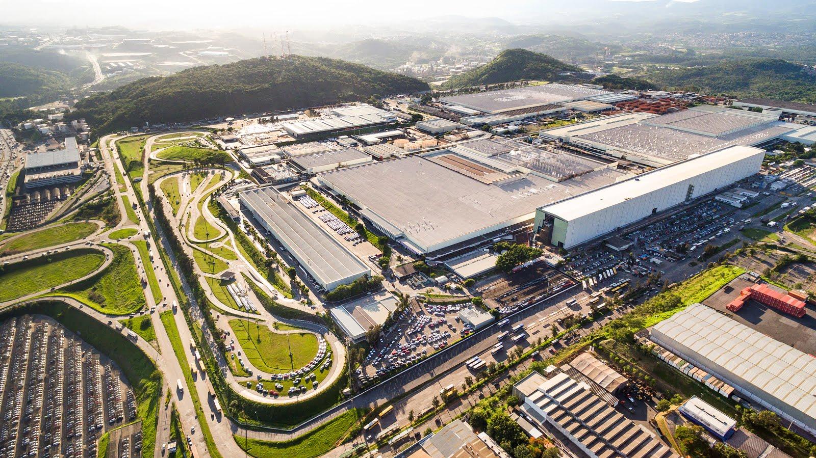 Fiat vai investir R$ 16 bilhões no Brasil