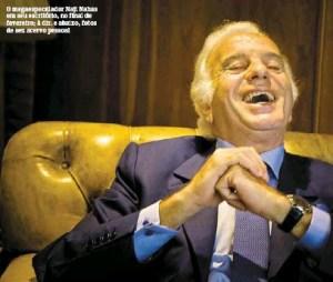 Naji Nahas: o homem que sozinho quebrou a Bolsa de Valores ...