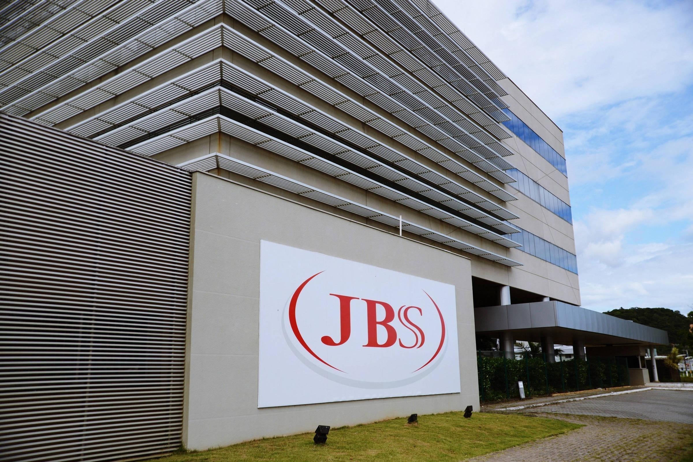 Lucro da JBS mais que dobra no primeiro trimestre