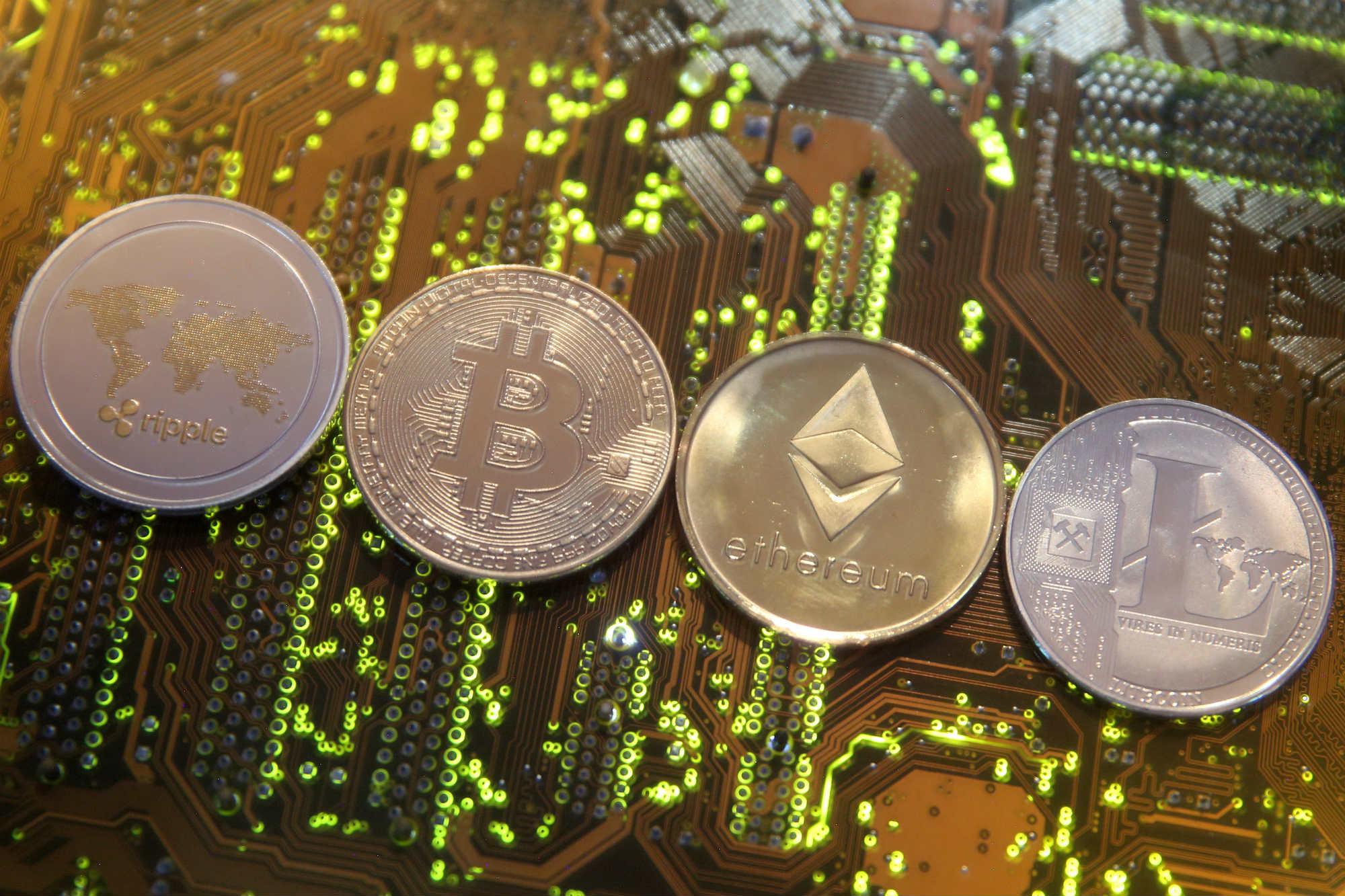 5 criptomoedas que valorizaram mais que o Bitcoin em 2019