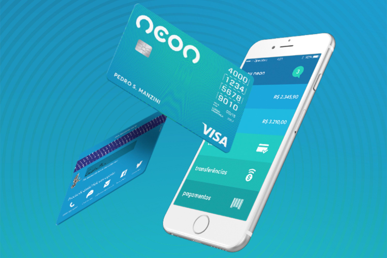 Neon vai começar monitorar gastos com Netflix, Uber, iFood, Spotify e Paypal