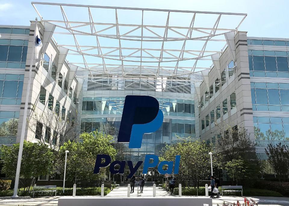 Paypal diz que não está interessado no mercado de criptomoedas