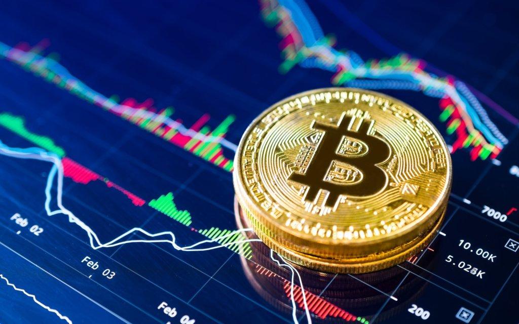 bitcoin despenca