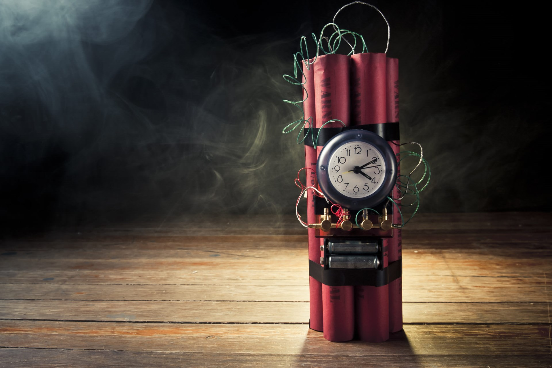 Hiperinflação mundial? Sinais de uma bomba preocupam especialistas
