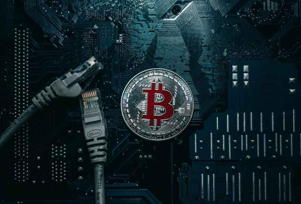 melhoria bitcoin
