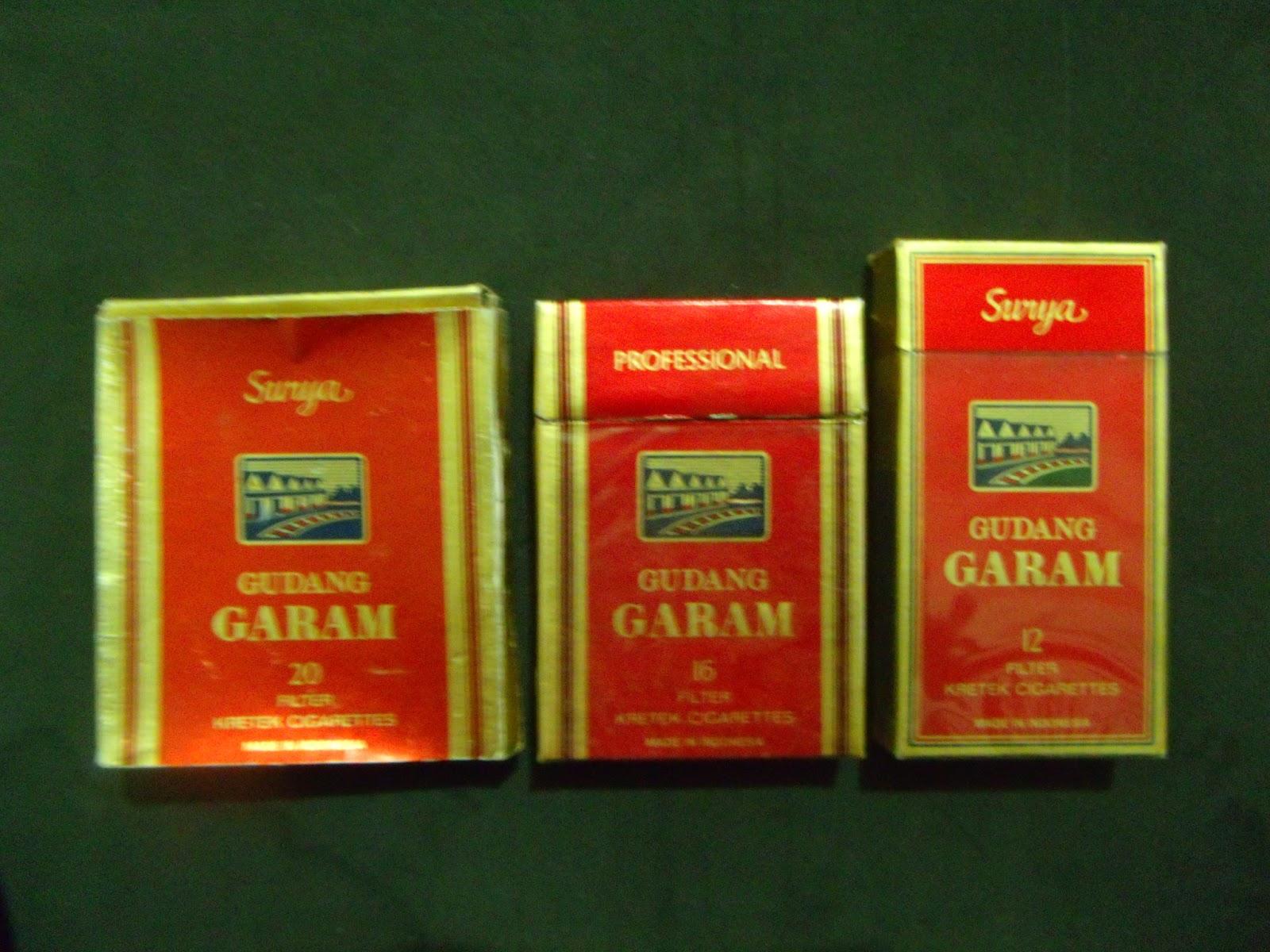 cigarro gudang