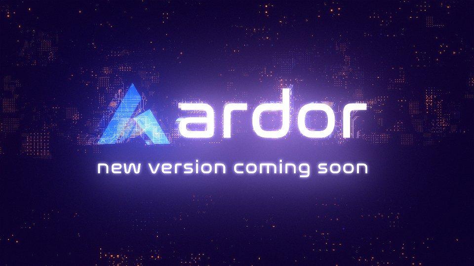 Ardor anuncia novo upgrade voltado a privacidade