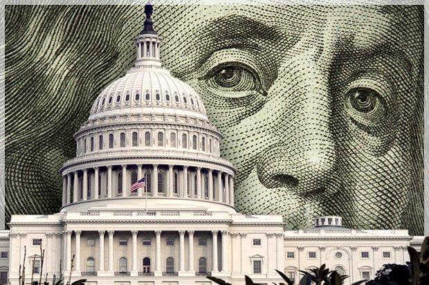 Dólar e Estados Unidos