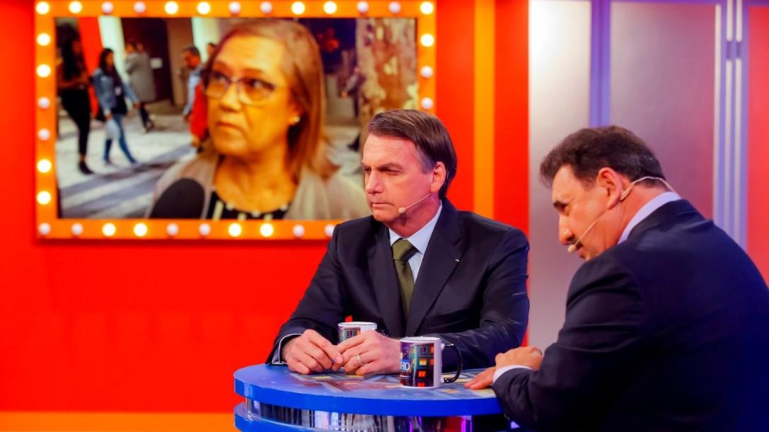 Jair Bolsonaro: Eu não sei o que é Bitcoin