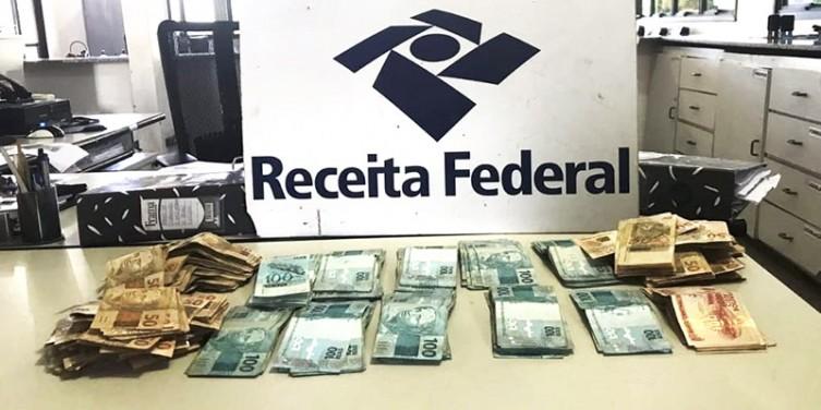 receita federal dinheiro