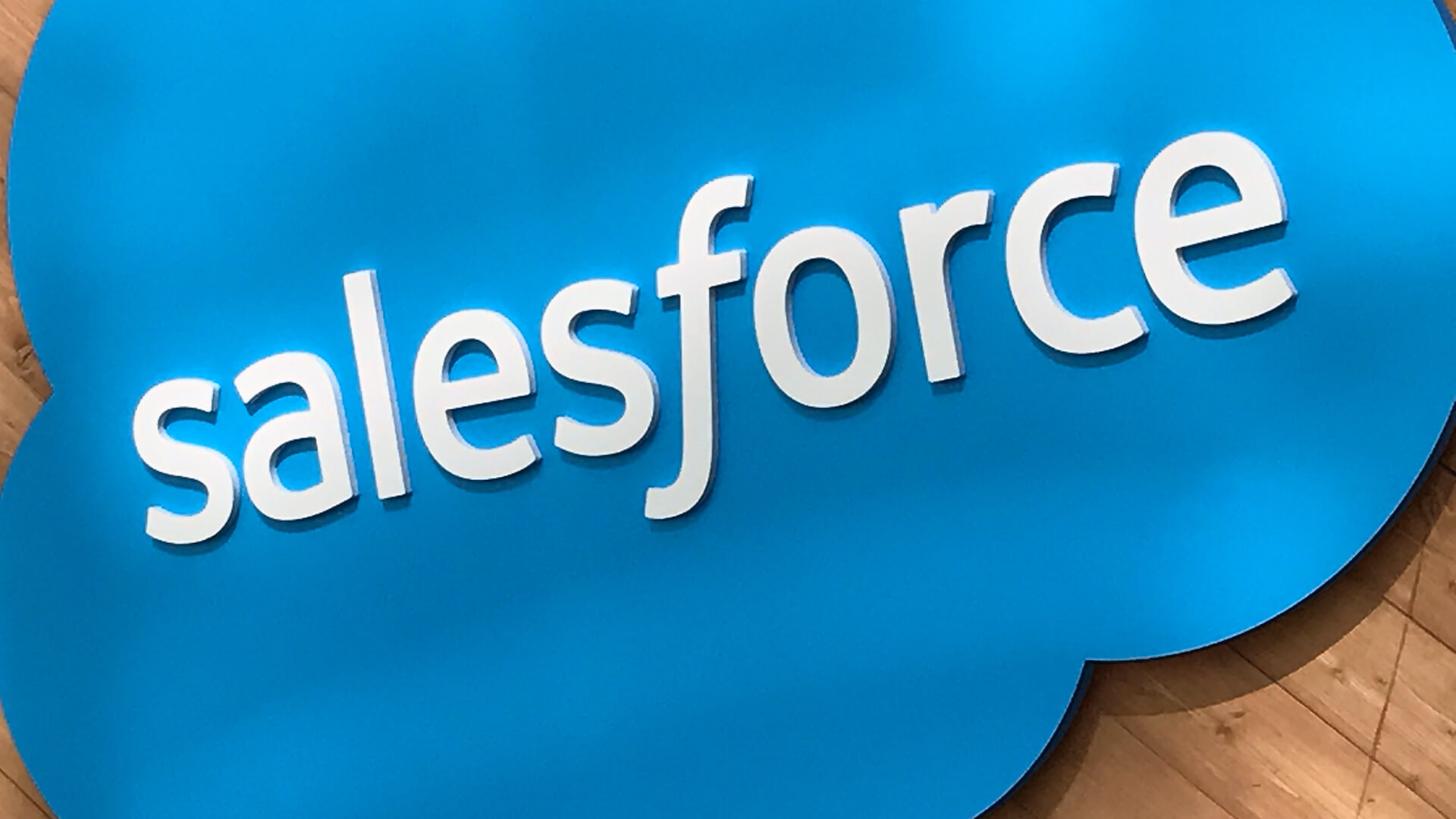Salesforce compra Tableau por US$15,7 bilhões