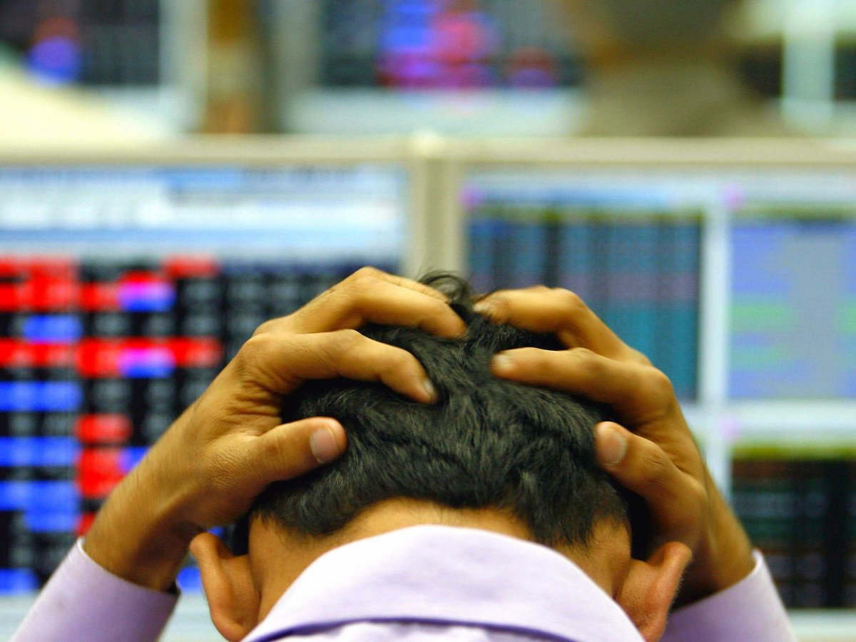 trader se mata após perder bitcoins
