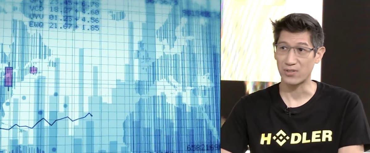 Estrategista da Binance diz que preço do Bitcoin pode chegar a $100 mil