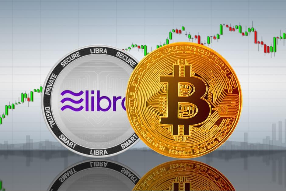 Executivo da Libra argumenta que Bitcoin não é um meio de pagamento