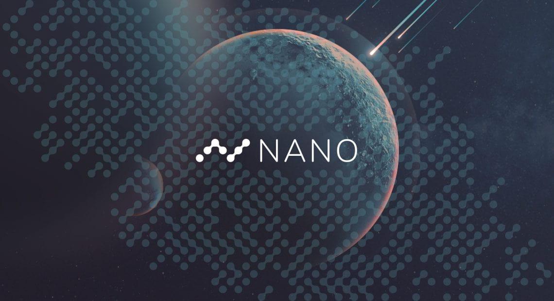 Mesmo com mercado no negativo, Nano ganha destaque