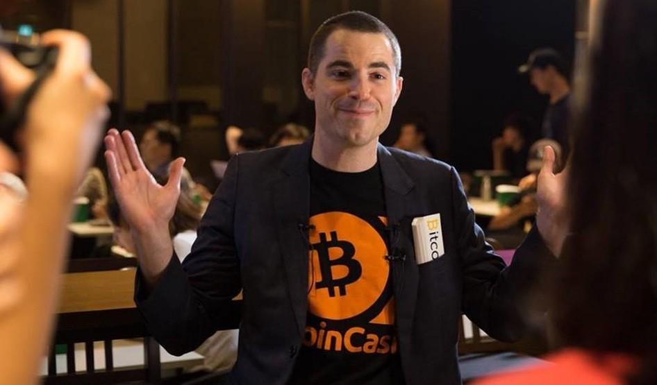 Roger ver Bitcoin Cash