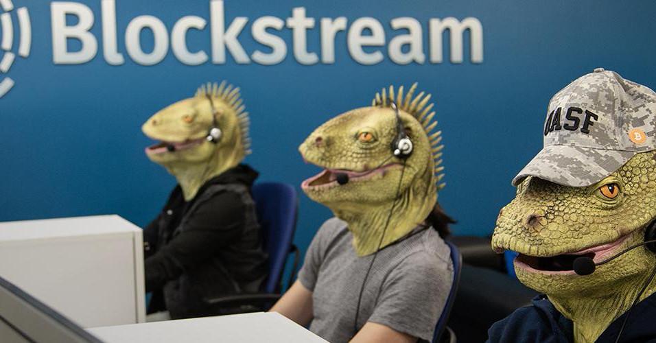 Sidechain do Bitcoin fica offline por 12 horas e vira piada no Twitter