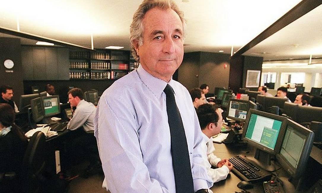 Como Madoff enganou a SEC e as empresas de auditoria?