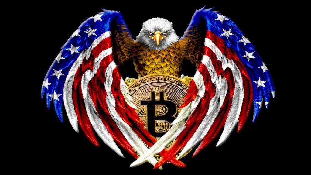 Bitcoin USA