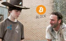 Rick e Carl com Bitcoin Ripple e ETH