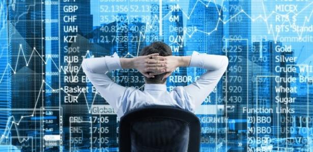 Investindo bolsa de valores tranquilo