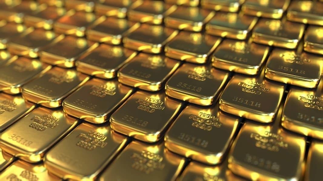 compre ouro em barras
