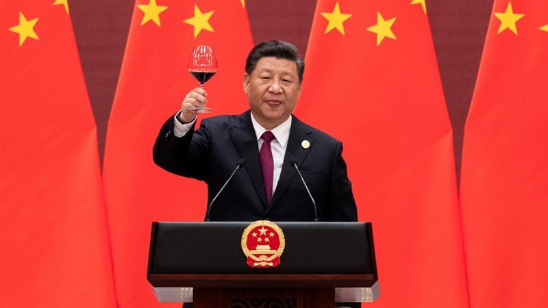 criptomoeda China