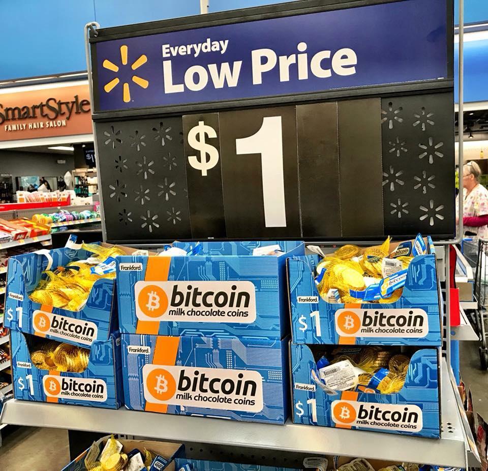 BitAtlas: O Bitcoin com 50% de desconto