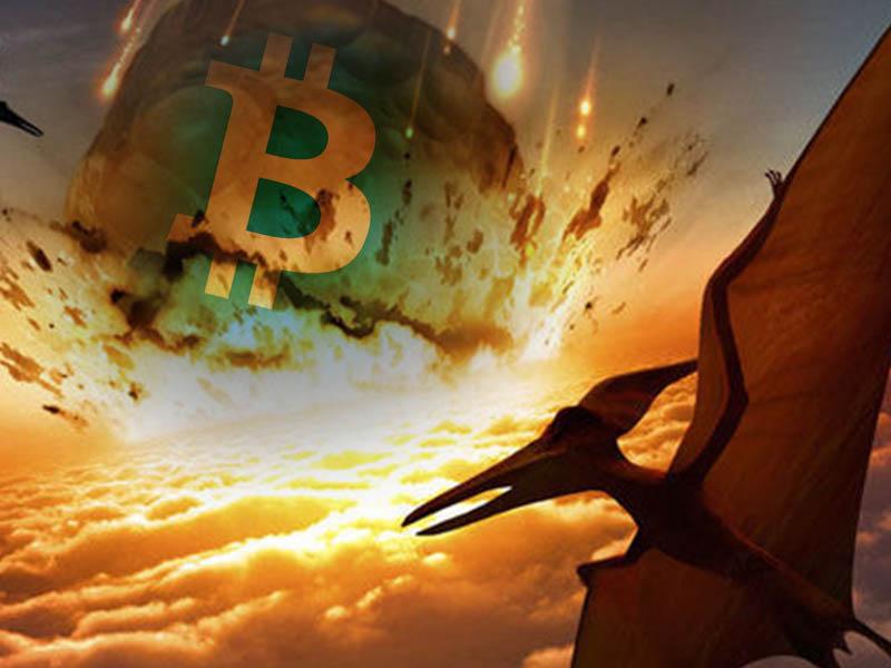 Bitcoin x Bancos