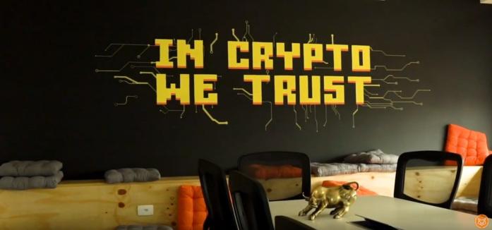 Corretora de criptomoedas Foxbit abre 7 vagas de emprego