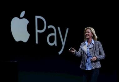 Apple Pay CEO