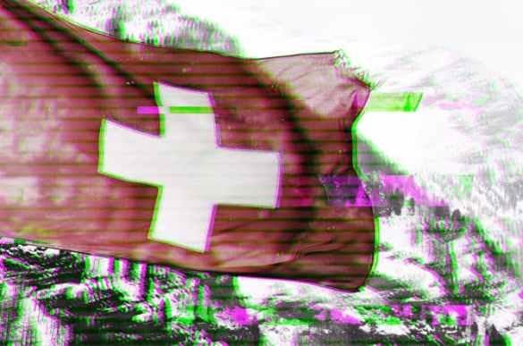 Arab Bank Bandeira da Suíça