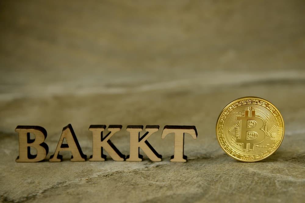 Bakkt opera US$600.000 em contratos futuros em 1 dia