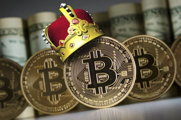 Bitcoin supera a maioria dos ativos tradicionais, apesar de ter caído 20%
