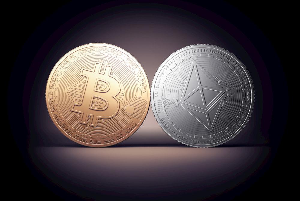 Investidores de Bitcoin hodlam 2x mais do que os de ETH