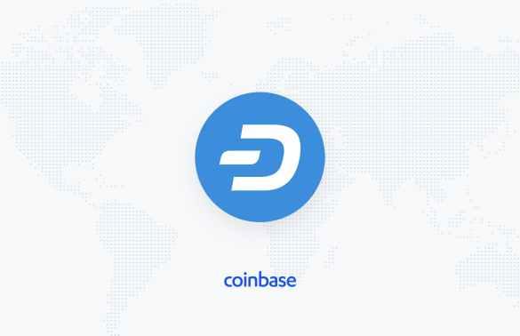 dash coinbase